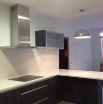 Habitatge, Ganduxer, Cocina 01