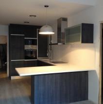 Habitatge, Ganduxer, Cocina 03