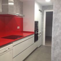 Habitatge, Eixample, Cocina 01