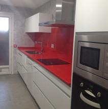 Habitatge, Eixample, Cocina 04