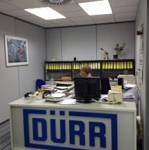 Oficina, Durr 03