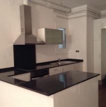 Habitatge, Ferran Agullo, Cocina 02