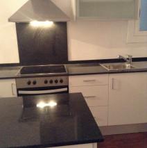 Habitatge, Ferran Agullo, Cocina 03