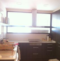 Habitatge, Modolell, Cocina 01