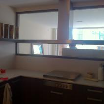 Habitatge, Modolell, Cocina 02