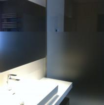 Habitatge, Sarria, Bany 01