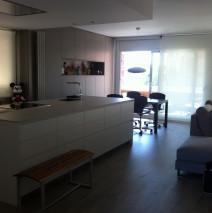 Habitatge, Sarria, Cuina 01
