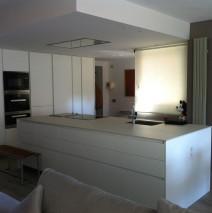 Habitatge, Sarria, Cuina 02