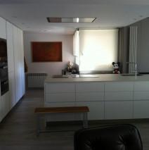 Habitatge, Sarria, Cuina 03