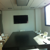 Oficina, Cedros 04
