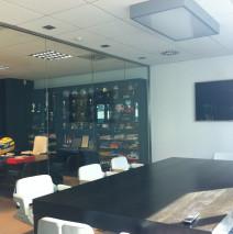 Oficina, Cedros 05