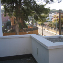Habitatge, Ferran Agullo, Exteriores 01