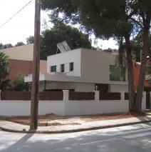 Habitatge, Ferran Agullo, Exteriores 02