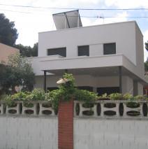 Habitatge, Ferran Agullo, Exteriores 03