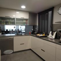 Habitatge, Vilella, Cocina 01