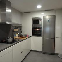 Habitatge, Vilella, Cocina 02