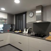Habitatge, Vilella, Cocina 03