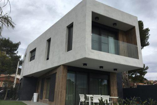 Habitatge, Montemar, Exterior 01