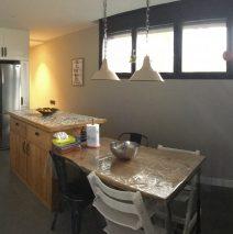 Habitatge Montemar Cocina 02