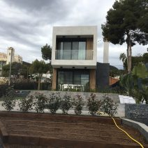 Habitatge, Montemar, Exterior 02